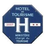 classification des hotels