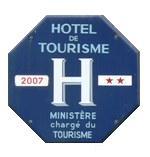 classification des hotels