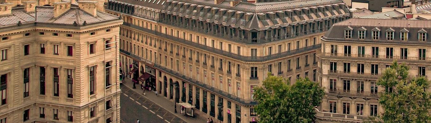 Trouver une auberge de jeunesse pas chere à Paris